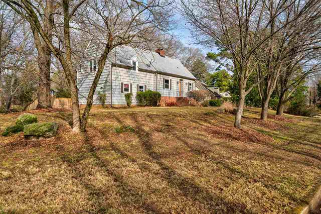 61 Viking Dr, Memphis, TN 38018 (#10091575) :: The Wallace Group - RE/MAX On Point