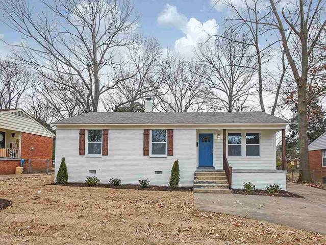 974 S White Station Rd, Memphis, TN 38117 (#10091605) :: RE/MAX Real Estate Experts