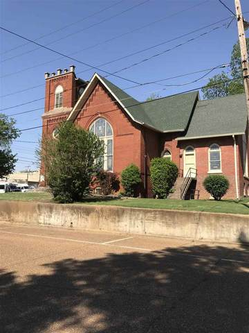133 Washington Ave, Covington, TN 38019 (#10091630) :: The Melissa Thompson Team