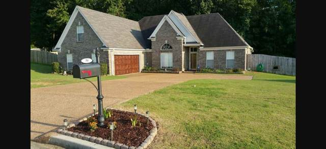 50 Brookhaven Ln, Oakland, TN 38060 (#10091632) :: All Stars Realty