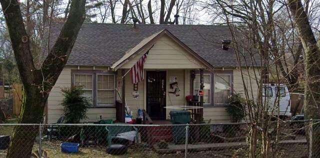 1704 Berkshire Ave, Memphis, TN 38108 (#10091635) :: The Melissa Thompson Team