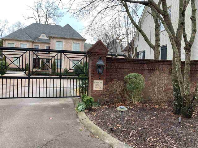 448 Cherry Hall Pl, Memphis, TN 38117 (#10091646) :: Bryan Realty Group