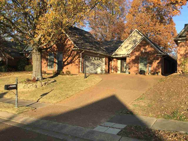 1558 Applingwood Cv N, Unincorporated, TN 38016 (#10091648) :: RE/MAX Real Estate Experts