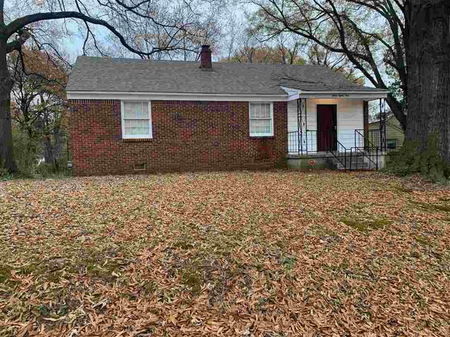 3084 St Charles Dr, Memphis, TN 38127 (#10091651) :: J Hunter Realty