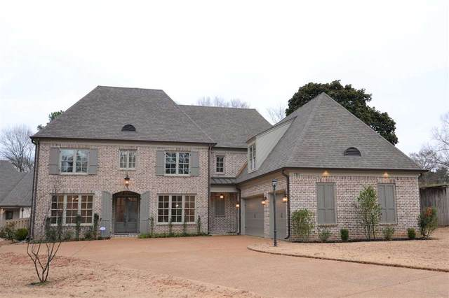 4967 Briarcliff Ave, Memphis, TN 38117 (#10091652) :: The Wallace Group - RE/MAX On Point