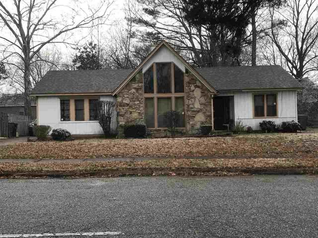 3483 Coleman Rd, Memphis, TN 38128 (#10091653) :: The Wallace Group at Keller Williams