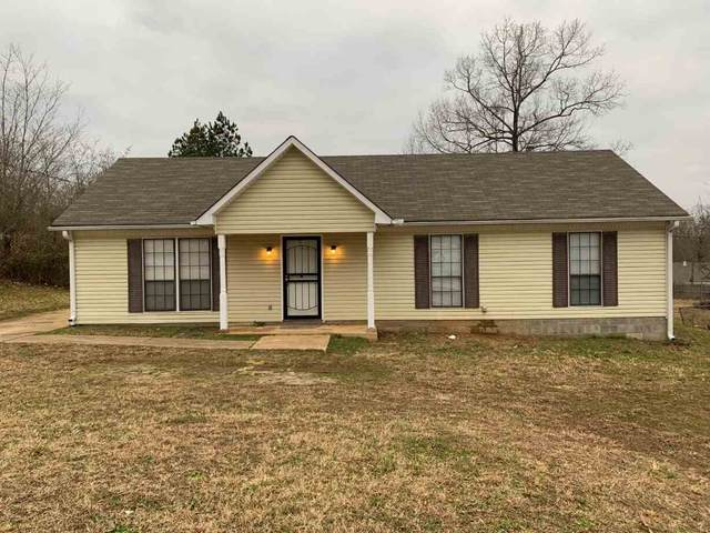 120 Hillcrest Cv, Bolivar, TN 38008 (#10091660) :: The Wallace Group - RE/MAX On Point