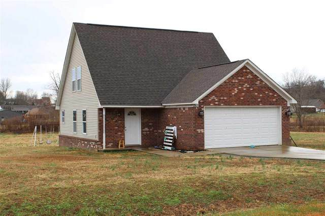 243 E Rae Dr, Unincorporated, TN 38058 (#10091664) :: The Wallace Group at Keller Williams