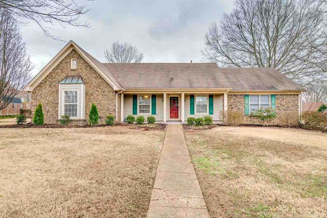 44 Shelley Renee Ln, Cordova, TN 38018 (MLS #10091679) :: The Justin Lance Team of Keller Williams Realty