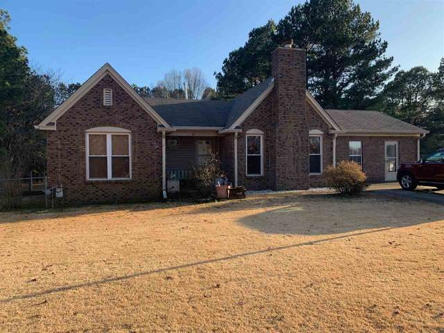 741 Tracy Rd, Unincorporated, TN 38053 (#10091681) :: The Wallace Group - RE/MAX On Point