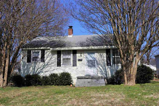4396 Given Ave, Memphis, TN 38122 (MLS #10091684) :: The Justin Lance Team of Keller Williams Realty