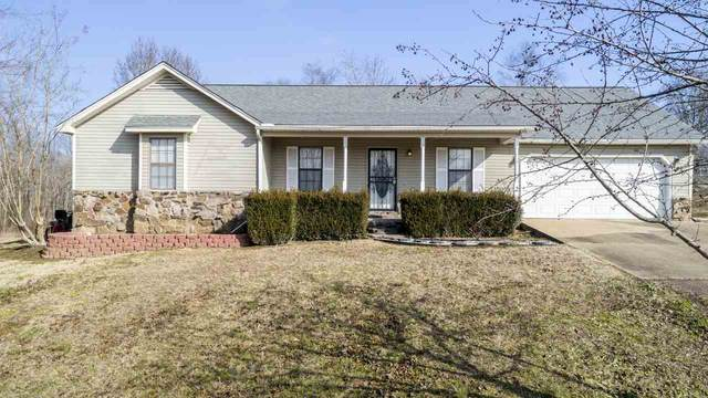 370 Massey Cv, Unincorporated, TN 38004 (#10091685) :: RE/MAX Real Estate Experts