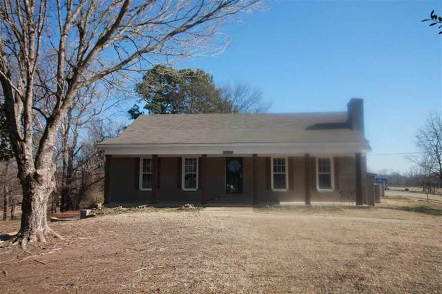 2792 Indian Creek Rd, Unincorporated, TN 38011 (#10091700) :: The Dream Team