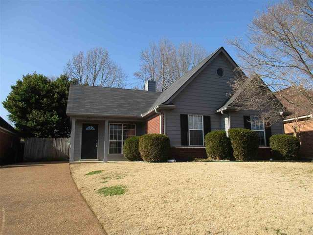 3763 Walden Meadow Dr, Unincorporated, TN 38135 (#10091721) :: The Melissa Thompson Team