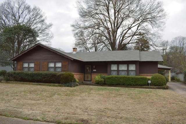 5193 Princeton Rd E, Memphis, TN 38117 (MLS #10091724) :: Gowen Property Group | Keller Williams Realty