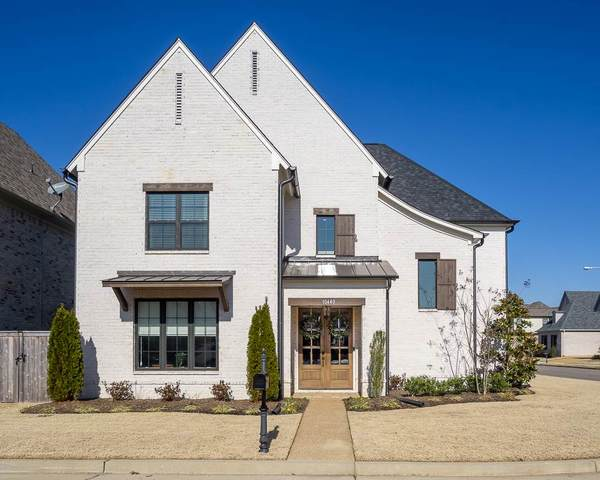 10440 Emmas Cir S, Collierville, TN 38017 (#10091732) :: The Melissa Thompson Team