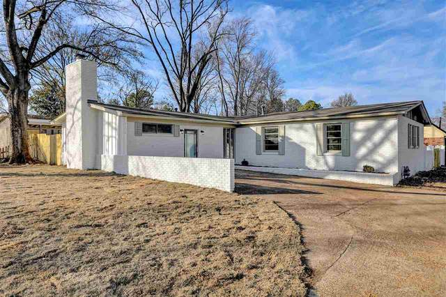 4772 Aloha Ave, Memphis, TN 38118 (MLS #10091734) :: Gowen Property Group | Keller Williams Realty