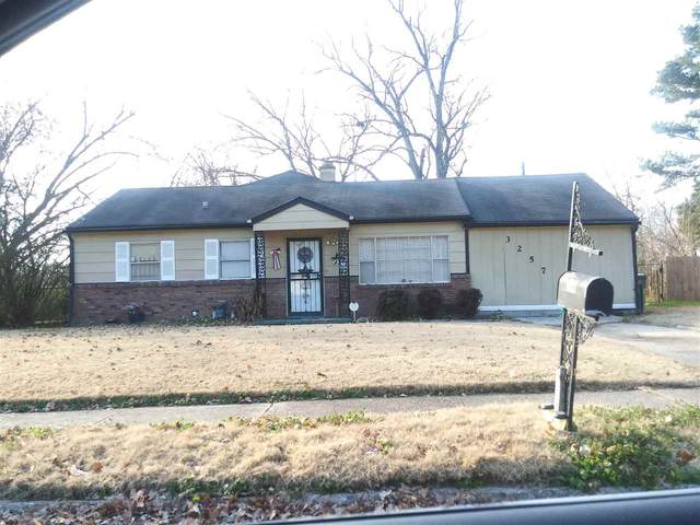 3257 Baskin St, Memphis, TN 38127 (#10091752) :: J Hunter Realty