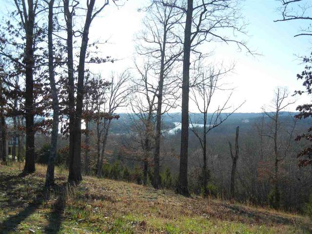 489 Rivers Edge Dr, Bath Springs, TN 38311 (#10091777) :: The Wallace Group - RE/MAX On Point