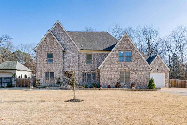 370 Forest Hill-Irene Rd, Memphis, TN 38018 (#10091779) :: RE/MAX Real Estate Experts