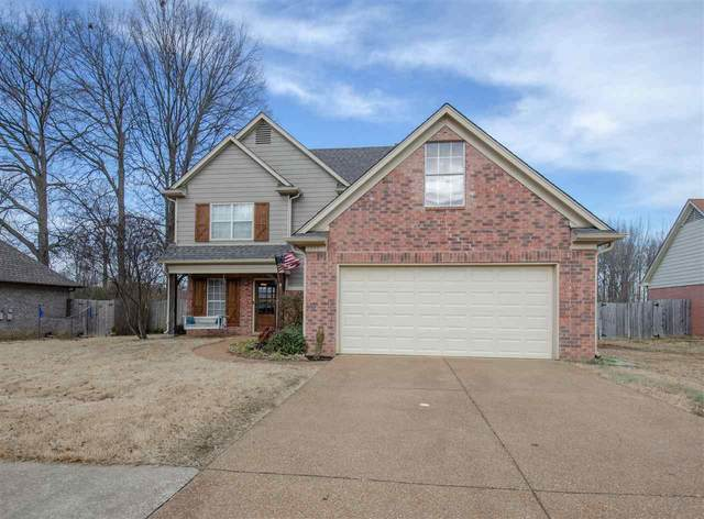5843 Lillian Bend Dr, Arlington, TN 38002 (#10091782) :: All Stars Realty