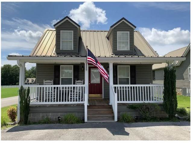 1 Pearl Pky, Iuka, MS 38852 (#10091788) :: RE/MAX Real Estate Experts