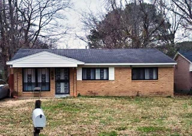 452 Delta Rd, Memphis, TN 38109 (#10091802) :: J Hunter Realty