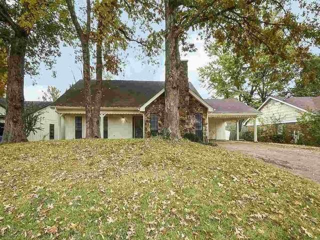 1420 Hardwood Trl, Memphis, TN 38016 (#10091808) :: The Melissa Thompson Team