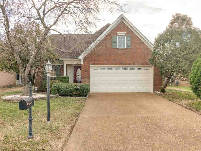 2228 Lake Springs Ln, Memphis, TN 38016 (#10091816) :: The Wallace Group - RE/MAX On Point