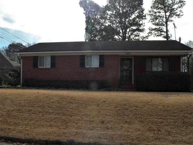 5231 Welchshire Ave, Memphis, TN 38117 (#10091822) :: The Wallace Group - RE/MAX On Point