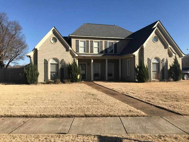 332 Grand Steeple Dr, Collierville, TN 38017 (#10091851) :: All Stars Realty