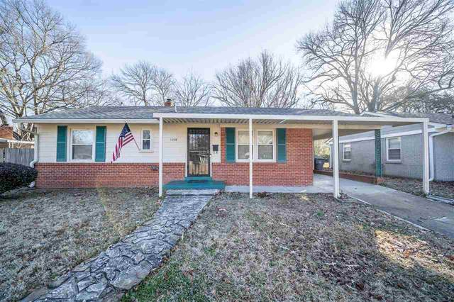 1598 Raymore Rd, Memphis, TN 38117 (#10091855) :: The Wallace Group - RE/MAX On Point
