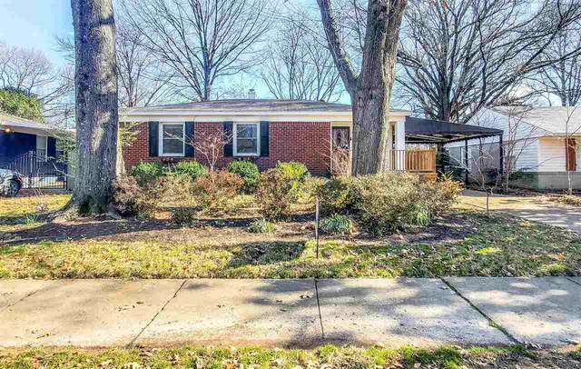 1070 Wilbec Rd, Memphis, TN 38117 (#10091866) :: The Wallace Group - RE/MAX On Point