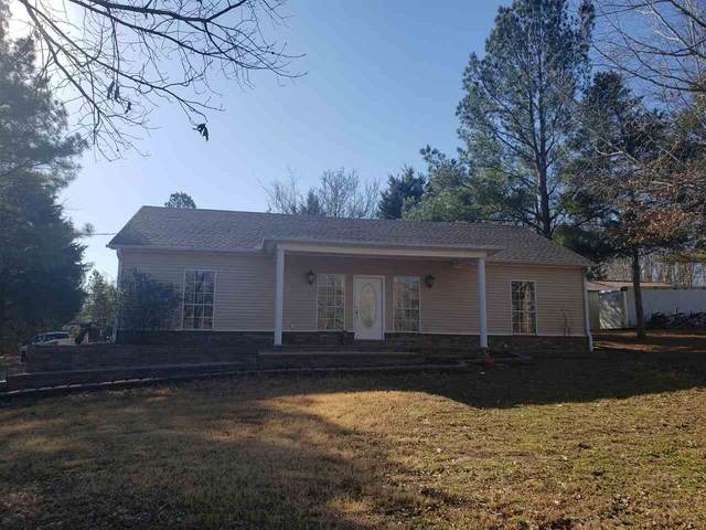 95 Londonderry Dr, Unincorporated, TN 38068 (#10091867) :: The Wallace Group - RE/MAX On Point