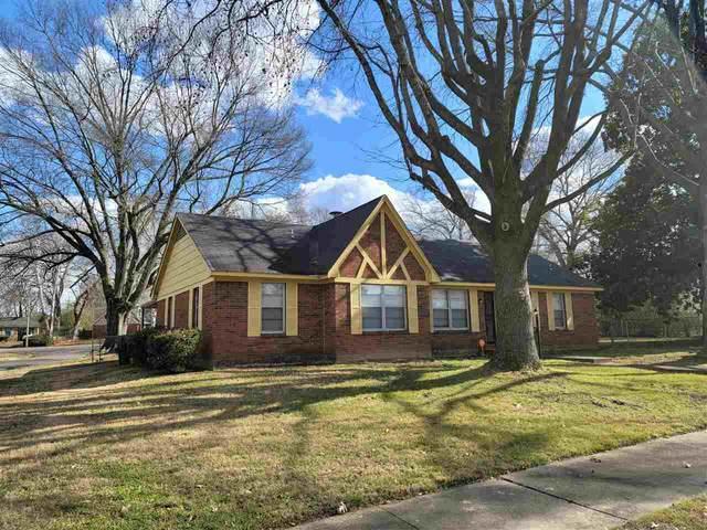 3802 Leven Cv, Memphis, TN 38118 (#10091869) :: The Melissa Thompson Team