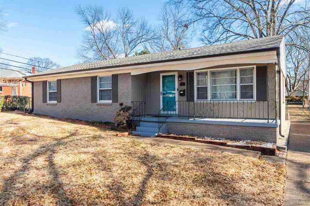 1436 Woodston Rd, Memphis, TN 38117 (#10091875) :: The Wallace Group - RE/MAX On Point