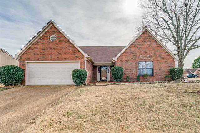 6539 Cross Oak Dr, Unincorporated, TN 38141 (#10091881) :: The Dream Team