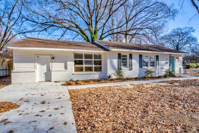4580 Verne Rd, Memphis, TN 38117 (#10091888) :: RE/MAX Real Estate Experts