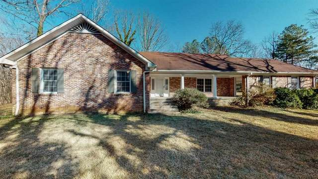 120 York Ln, Savannah, TN 38372 (#10091914) :: RE/MAX Real Estate Experts