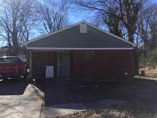 395 Edith Ave, Memphis, TN 38126 (#10091953) :: RE/MAX Real Estate Experts
