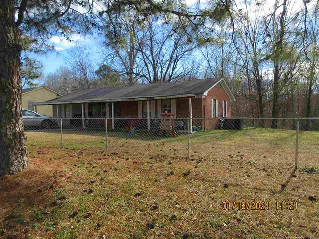 1367 Central Curve Rd, Ripley, TN 38063 (#10091965) :: The Melissa Thompson Team