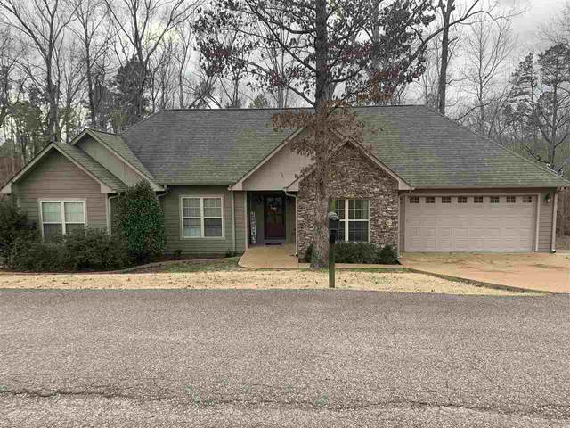 10 Knotty Oaks Trl, Counce, TN 38326 (#10091968) :: RE/MAX Real Estate Experts