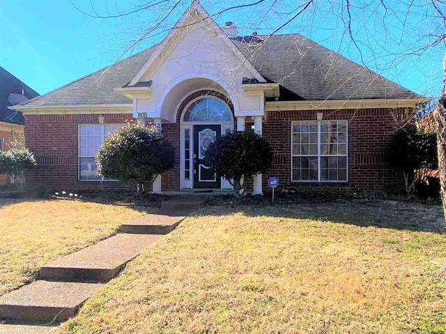 805 N Sanga Rd, Memphis, TN 38018 (#10091971) :: Bryan Realty Group