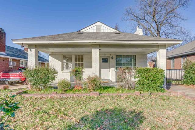 893 Garland Ave, Memphis, TN 38107 (#10091977) :: Bryan Realty Group