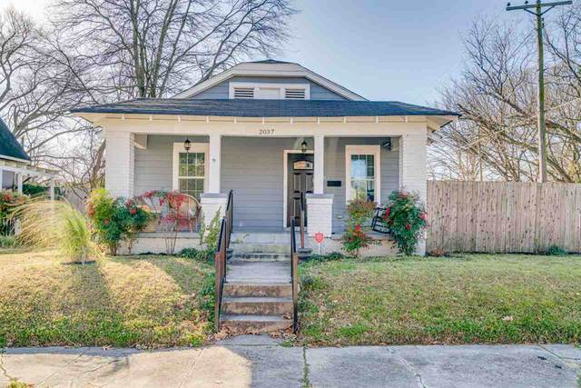 2037 E Mclemore Ave, Memphis, TN 38114 (#10091993) :: RE/MAX Real Estate Experts