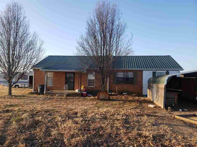 744 Oscar Brewer Rd, Halls, TN 38040 (#10091999) :: RE/MAX Real Estate Experts