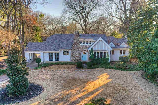 1895 Jackson Ave, Memphis, TN 38107 (#10092014) :: RE/MAX Real Estate Experts