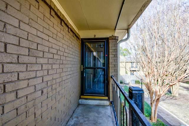 1025 June Rd #2, Memphis, TN 38119 (#10092032) :: RE/MAX Real Estate Experts