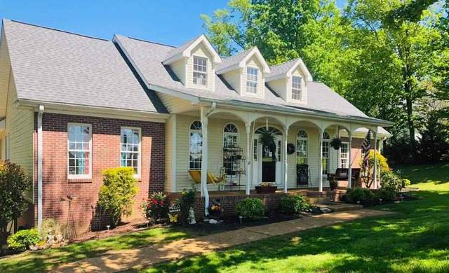 185 Mystic Springs Ln, Olivehill, TN 38475 (#10092059) :: RE/MAX Real Estate Experts