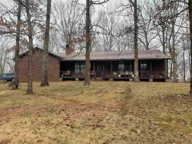3710 Sutton Hollow Rd, Savannah, TN 38372 (#10092064) :: RE/MAX Real Estate Experts